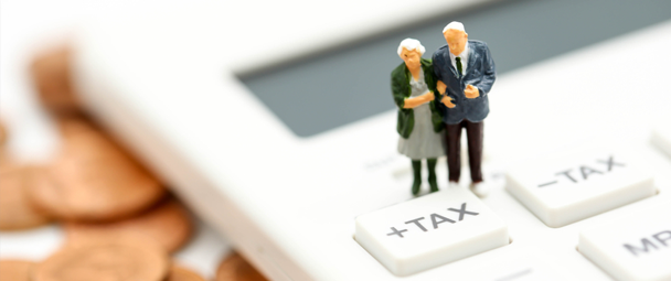 Middle class hit hardest by inheritance tax
