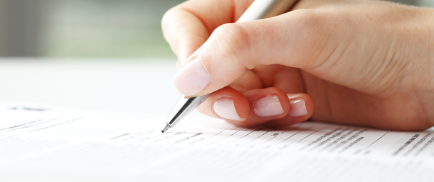 A Guide To The Forms Required For Probate